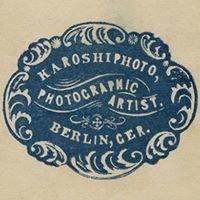 Karoshiphoto photographic artist