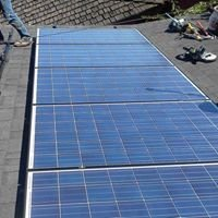 Solar, Commercial, & Residential electrical installation, plus more.