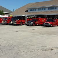Town of Brookfield Fire Department