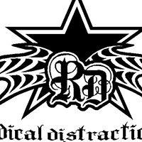 Radical Distractionz Tattoo & Body Piercing Studio