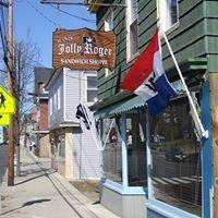 Ye Olde Jolly Roger Sandwich Shoppe
