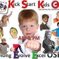 OSHC Kick Start Kids Club