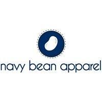 Navy Bean Apparel