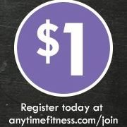 Anytime Fitness Westminster, CO