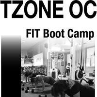 The Training Zone