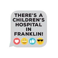 Monroe Carell Jr. Children's Hospital Vanderbilt at Williamson Medical