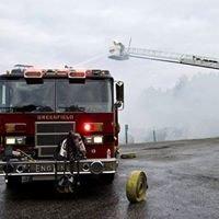 Greenfield Fire Department