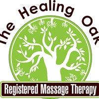 The Healing Oak