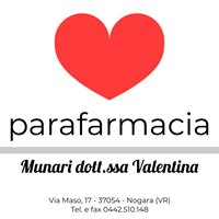 Parafarmacia Munari dott.ssa Valentina