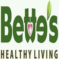 Bette's Healthy Living