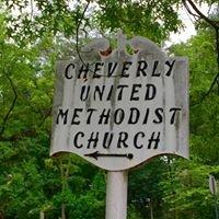 Cheverly United Methodist Church