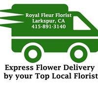Royal Fleur Florist in Larkspur,Ca