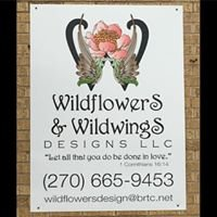 Wildflowers & Wildwings Designs