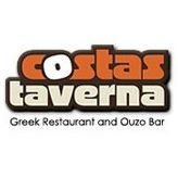 Costas Taverna Greek Restaurant and Ouzo Bar