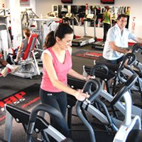 SNAP Fitness Crosby Texas