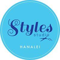 Styles Studio Hanalei