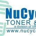 NuCycle Toner & Ink