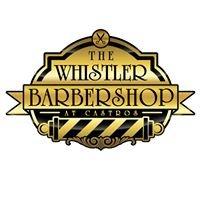 The Whistler Barbershop