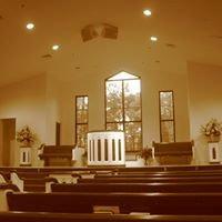Johns Island Church of Christ
