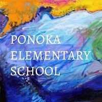 Ponoka Elementary School