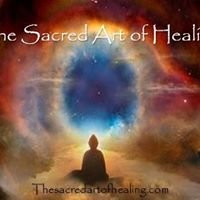 The Sacred Art Of Healing