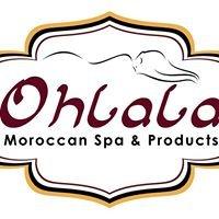 Moroccan Spa & Products LLC / OhLaLa Massage