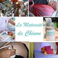 La Maternité de Chinon