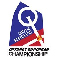 Optimist European Championships 2014