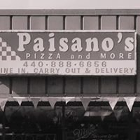 Paisanos Pizza & More
