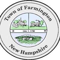 Town of Farmington, NH - Town Clerk/Tax Collector