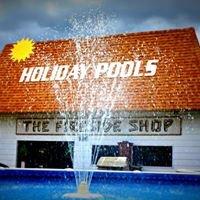 Holiday Pools & Fireside Shop