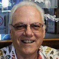 Peter Wood Healer