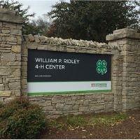 Ridley 4-H Center