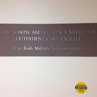 Rush University Multiple Sclerosis Center