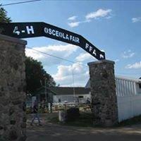 Osceola County 4 H F F A Fair