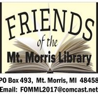 Friends of the Mt. Morris Library
