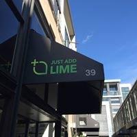 Just Add Lime Ltd
