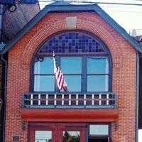 Somerville Fireman's Museum