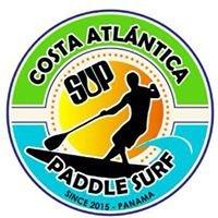 Costa Atlántica     Paddle Surf