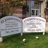 Saint Joseph School Medford MA
