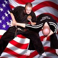 Yaeger's Self Defense America - Master Chris Yaeger