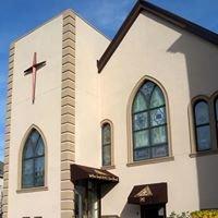 Wallace Temple A.M.E. Zion Church