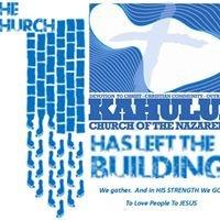 Kahului Church of the Nazarene