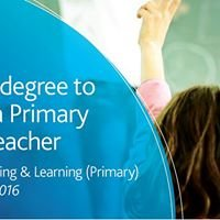 JCU Master of Teaching and Learning - Primary