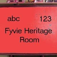 Fyvie Heritage