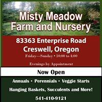 Misty Meadow Farm and Nursery