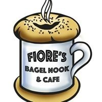 Fiore's Bagel Nook & Cafe