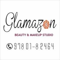 Glamazon - Beauty & Make-Up Studio