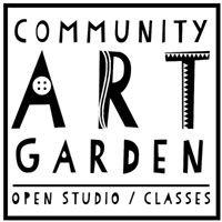 Community Art Garden