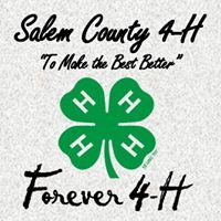 Salem County 4-H Rutgers Cooperative Extension